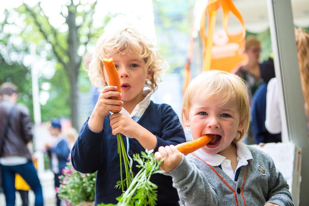 Trøndersk Matfestival. Foto: Will Lee Wright
